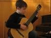 2010-03-10 Gitaros klasės mokinių koncertas