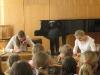 2010-04-15 Kanklių dueto koncertas