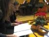 2011-01-21 Smuiko klasės mokinių koncertas