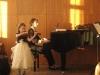 2014-01-24 Smuiko klasės mokinių koncertas