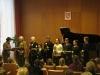 2013-02-07 Prof. V. Vitaitės mokinių koncertas