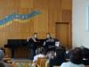 """2015-03-23 Kamerinis instrumentinis ansamblis """"Bella vita"""""""