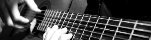 Kviečiame į klasikinės gitaros koncertą