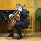 2008-12-16 Tamami Honma (Japonija, JAV) ir valstybinis Vilniaus kvartetas