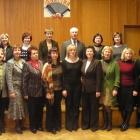 """2009-03-06 seminaras-praktikumas """"Pramoginė muzika akordeonui\"""""""